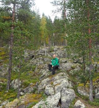 Levi, Suomi
